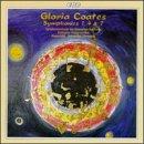 Gloria Coates: Symphonies Nos. 4, 7 & 1