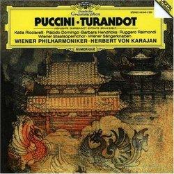 Giacomo Puccini: Turandot [Highlights]