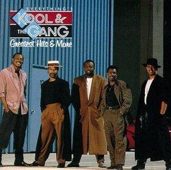 Everything's Kool & The Gang