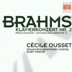 Piano Concerto 2 in B
