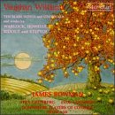 Vaughan Williams: Ten Blake Songs & Linten Lea
