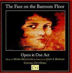 Face on the Barroom Floor Act 1