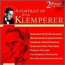 A Portrait of Otto Klemperer