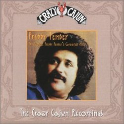 Freddy Fender - Greatest Hits [Edsel]