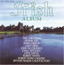 The Irish Album