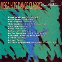 Mega Dance Hits 4
