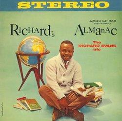 Richard's Almanac