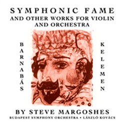 """Violin Suite from the Musical """"Fame"""""""