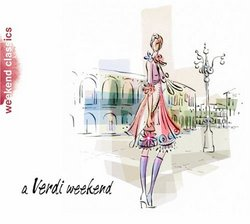 A Verdi Weekend
