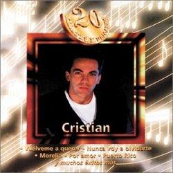 20 Kilates Musicales: Cristian