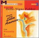 Coming from Latin America: From Piazzolla to Gardel