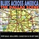 Blues Across America: Dallas Scene