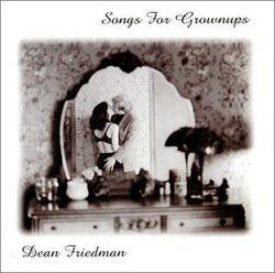 Songs For Grownups