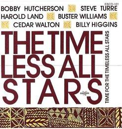 Time For The Timeless AllStars