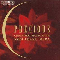 Precious: Christmas Music with Yoshikazu Mera