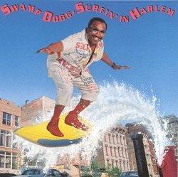 Surfin in Harlem