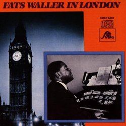 Fats Waller in London