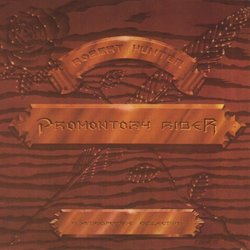 Promontory Rider