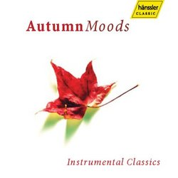 Autumn Moods: Instrumental Classics