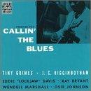 Callin the Blues