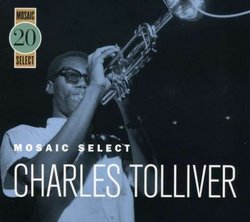 Mosaic Select: Charles Tolliver