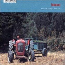 Field Recordings 1995 -2002