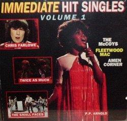 Immediate Hit Singles, Vol. 1