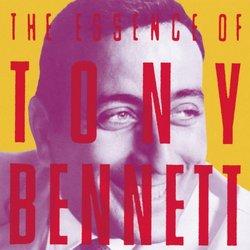 Essence of Tony Bennett