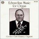 Edwardian Music for Organ