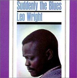 Suddenly Blues
