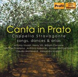 Canta in Prato