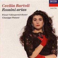 Cecilia Bartoli - Rossini Arias / Patanè