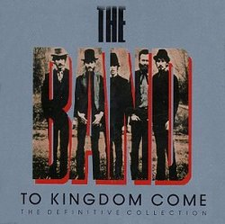 To Kingdom Come: The Definitive Collection