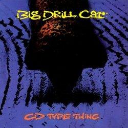 CD Type Thing