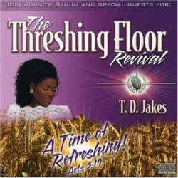 Threshing Floor Conf.