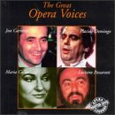 Great Opera Voices