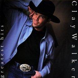 Clay Walker - Greatest Hits