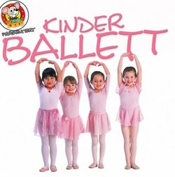 Balletmusik Fur Kids