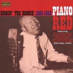 Diggin' the Boogie 1950-1956
