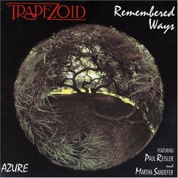 Remembered Ways