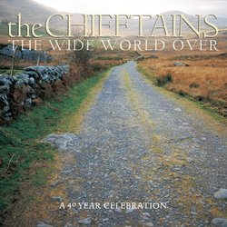 The Wide World Over: A 40 Year Celebration