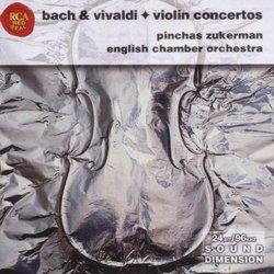 Violin Concertos: Sound Dimension