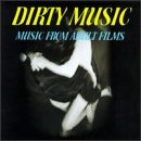 Dirty Music From Adult Films