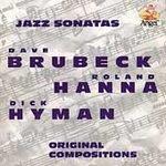 Jazz Sonatas