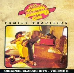 Family Tradition: Original Classic Hits, Vol. 3