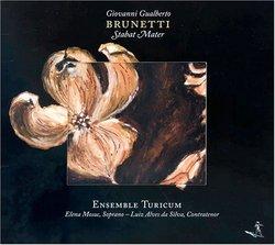 Giovanni Gualberto Brunetti: Stabat Mater