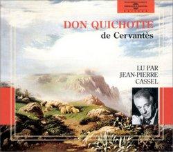 Don Quichotte De Cervantes