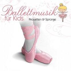 Ballettmusik for Kids: Walzer & Polkas