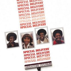 Special Delivery (Mini Lp Sleeve)