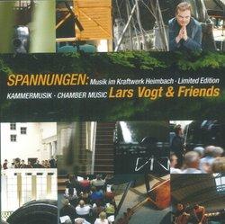 Spannungen: Musik im Kraftwerk Heimbach [Limited Edition]